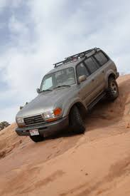 opposite lock review 1997 land cruiser 40th anniversary edition