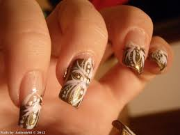 55 stylish brown nail art ideas