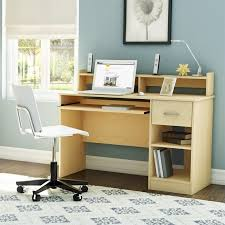 South Shore Axess Small Desk Amazing South Shore Axess Collection 35w In Small Desk White