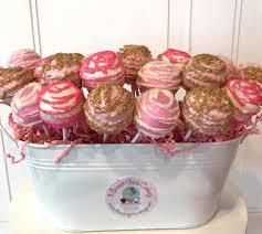 cake pops 3 sweet girls cakery