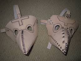 plague doctor s mask how to make a plague doctor mask