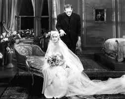 of frankenstein wedding dress universal horror vs hammer horror cinema spotlight