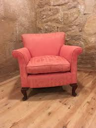 Pink Armchairs Chairs
