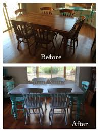 Best Dining Room Sets Images On Pinterest Dining Room Sets - Shabby chic dining room set