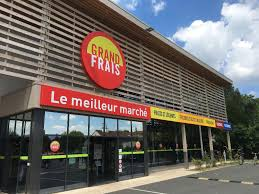 grand frais siege social grand frais 7 rte dierre 78280 guyancourt supermarchés