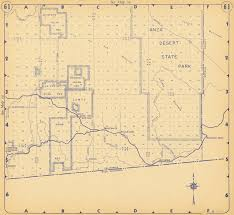 San Diego County Assessor Maps by Welcome To Jacumba Springs Jacumba Birding