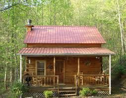 tiny cabins in gatlinburg design and ideas