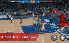 nba 2k14 android nba live mobile for android free nba live mobile apk