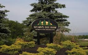 about brown s tree farm brown s tree farm