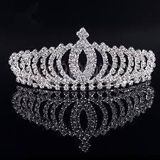 wedding crowns 2017 high quality women tiaras and crowns wedding tiara bridal crown