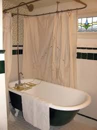 Stand Up Shower Curtains Stand Up Shower Curtain Stand Alone Bath Shower Curtain