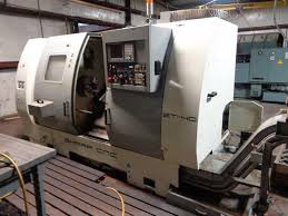 cnc machine shop rosen systems