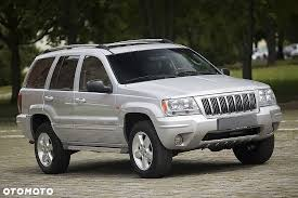 2005 jeep grand bluetooth używane jeep grand 25 900 pln 196 000 km 2005