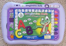 buy leap frog imagination desk with interactive talk u0026 sing