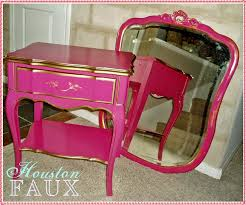 Pink Nightstand Side Table 62 Best French Style Images On Pinterest French Style French
