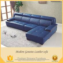 Navy Leather Sofa by Navy Blue Leather Sofa Navy Blue Leather Sofa Suppliers And