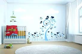 stikers chambre bebe stickers chambre bebe garcon pas cher idee deco fille lzzy co