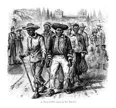 the origin of black friday and slavery february 2012 u s capitol historical society