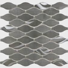 backsplash top stainless steel backsplash tiles lowes home decor