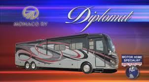 2013 monaco diplomat luxury diesels now 239 911 youtube