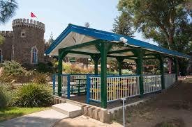castle park sherman oaks castle park city of los angeles