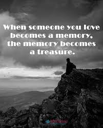 61 inspirational quotes about of a loved one to cope loss grief