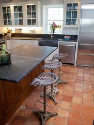 matte black appliances appliances conventional salmon marble tile flooring with black