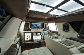 ceo suv mobile office for sale 2017 cadillac escalade in