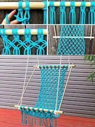 the 25 best crochet hammock ideas on pinterest diy hammock
