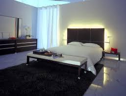 chambre avec lit noir deco chambre design idee cher fille chambres massif gris et garcon