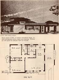 Mid Century Modern House Plan 544 Best Mid Century Homes Images On Pinterest Architecture Mid