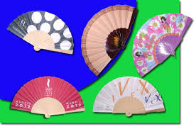 promotional fans promotional fans and wedding fans