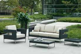 Modern Patio Dining Sets Outdoor Modern Furniture Amazing Of Modern Patio Furniture Modern