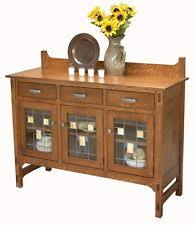 Dining Room Servers Sideboards Cherry Sideboards And Buffets Ebay