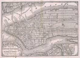 File Map Of New York File 1886 Hotel And Theater Advertising Map Of New York City