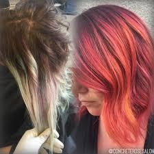 concrete rose salon 11 photos u0026 13 reviews hair stylists 303