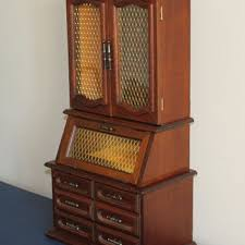 Wooden Jewelry Armoire Shop Antique Jewelry Armoire On Wanelo
