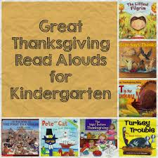 thanksgiving read aloud books anchored in learning 2014
