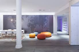 indoor cycling studio interior design idea home improvement