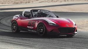 mazda cheapest car 2015 mazda mx 5 cup racecar review top speed