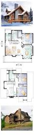 49 best hillside home plans images on pinterest hillside house