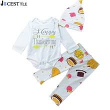popular baby thanksgiving clothes buy cheap baby thanksgiving