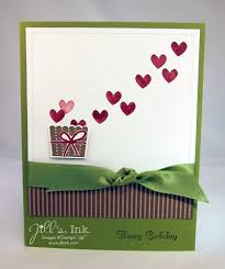 create a birthday card create a cupcake birthday card s ink