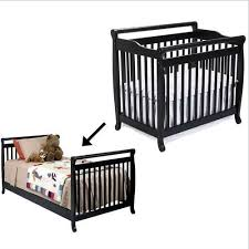 Cribs That Convert Into Beds Cribs That Turn Into Beds La Beds