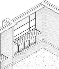 Curtain Wall House Plan Solved Metal Panels Using Curtain Wall Autodesk Community
