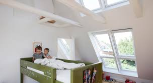 velux customer cases loft conversions