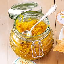 yellow ff yellow summer squash relish recipe taste of home