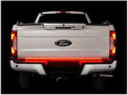 Putco Lights Putco Sierra 60 In Blade Tailgate Led Light Bar 92009 60 07 17