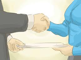 how to get a marriage license usa with pictures wikihow