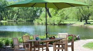 fanciful cantilever patio umbrella teak chairs ideas rectangular